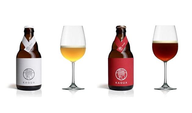 「馨和 KAGUA」Blanc & Rouge 6本セット