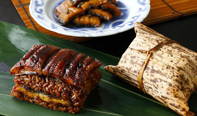 【国産鰻使用】名古屋名物|ひつまぶし3食入り