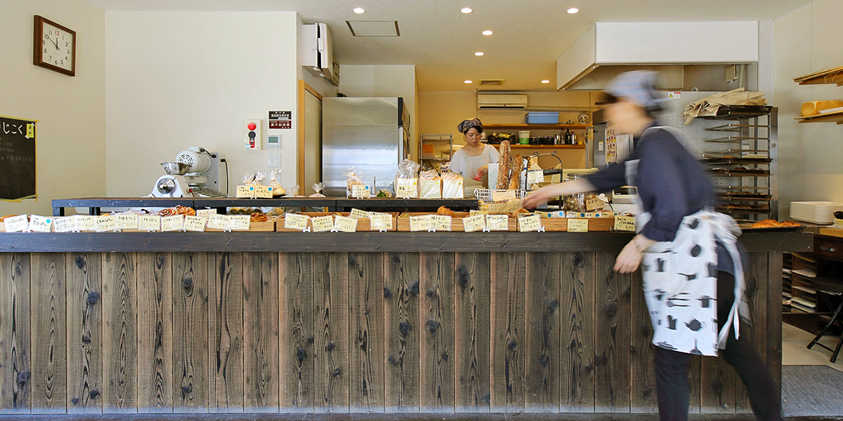 ぜひ買って帰りたい、パン屋激戦区・金沢でいきなり人気の新顔