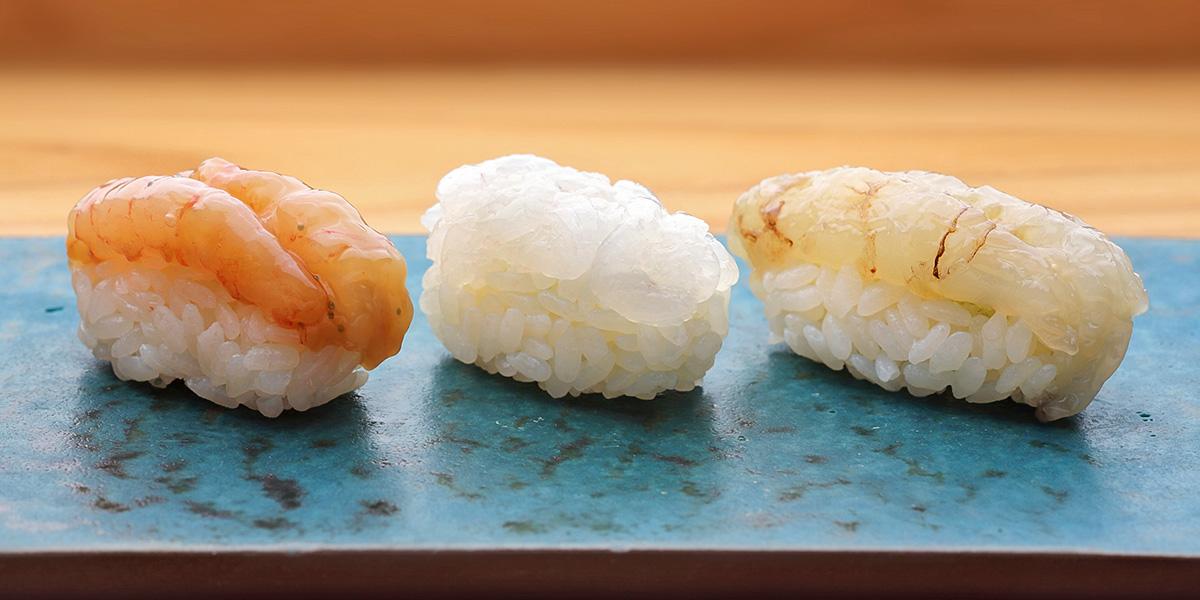 金沢に来れば一軒は行きたい寿司屋のなかでも注目の新星