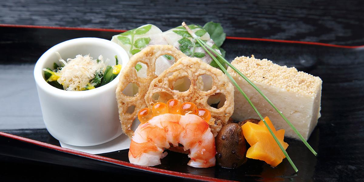 寒いからこそ美味しい、京都の冬グルメ