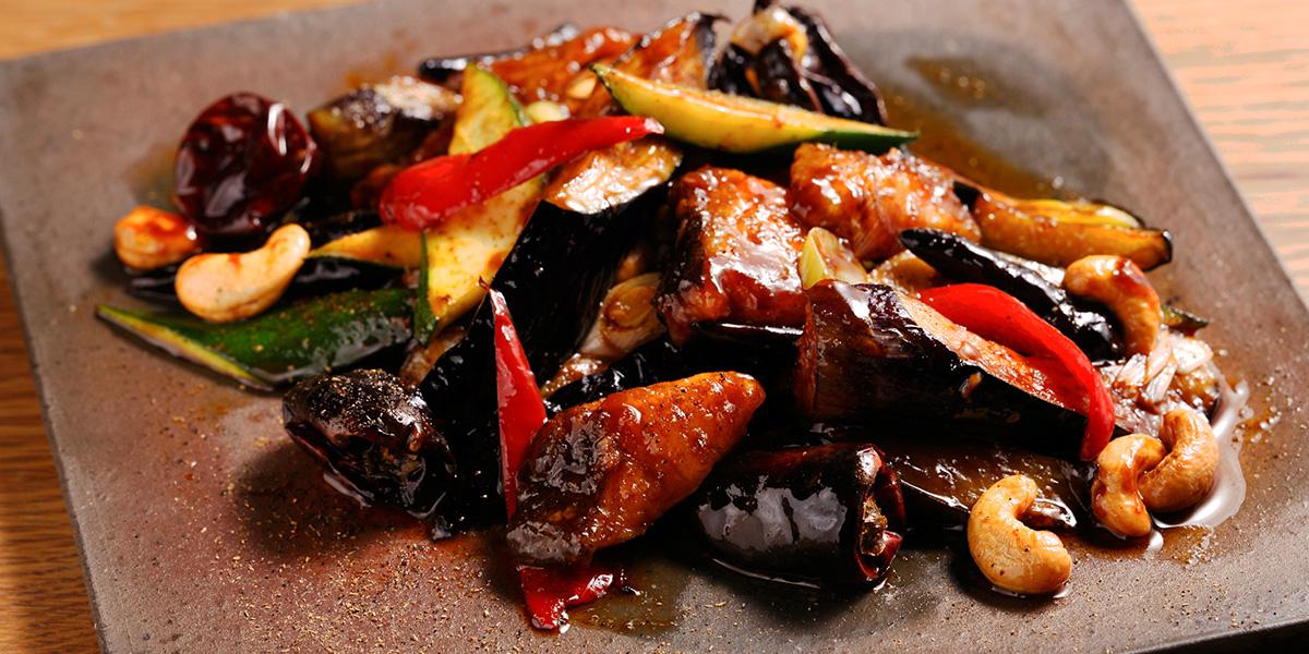 福岡・鹿児島で3店舗を展開する新進気鋭の中国料理店 大人が集う福岡・西中洲で絶品中華を味わう
