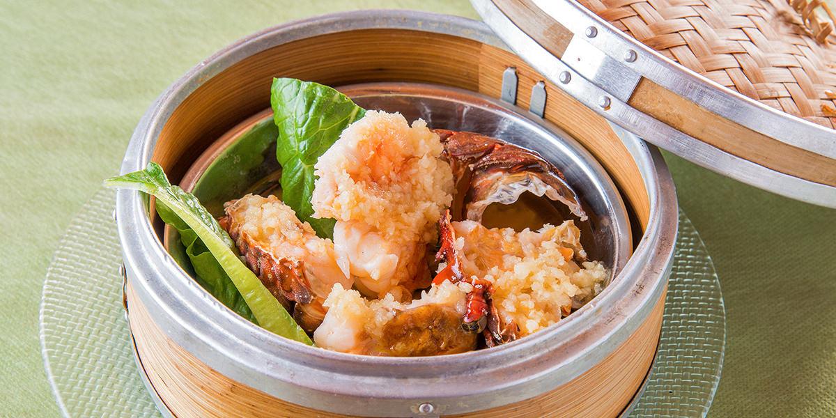 ストイックなまでに、香港の海鮮料理を求道!