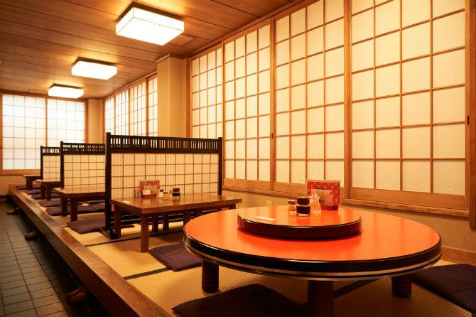 祇園の人々に半世紀、支持される京都中華の老舗