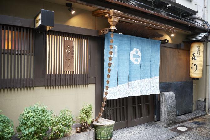 大阪割烹の真髄「食い味」を知る、法善寺横丁の名店
