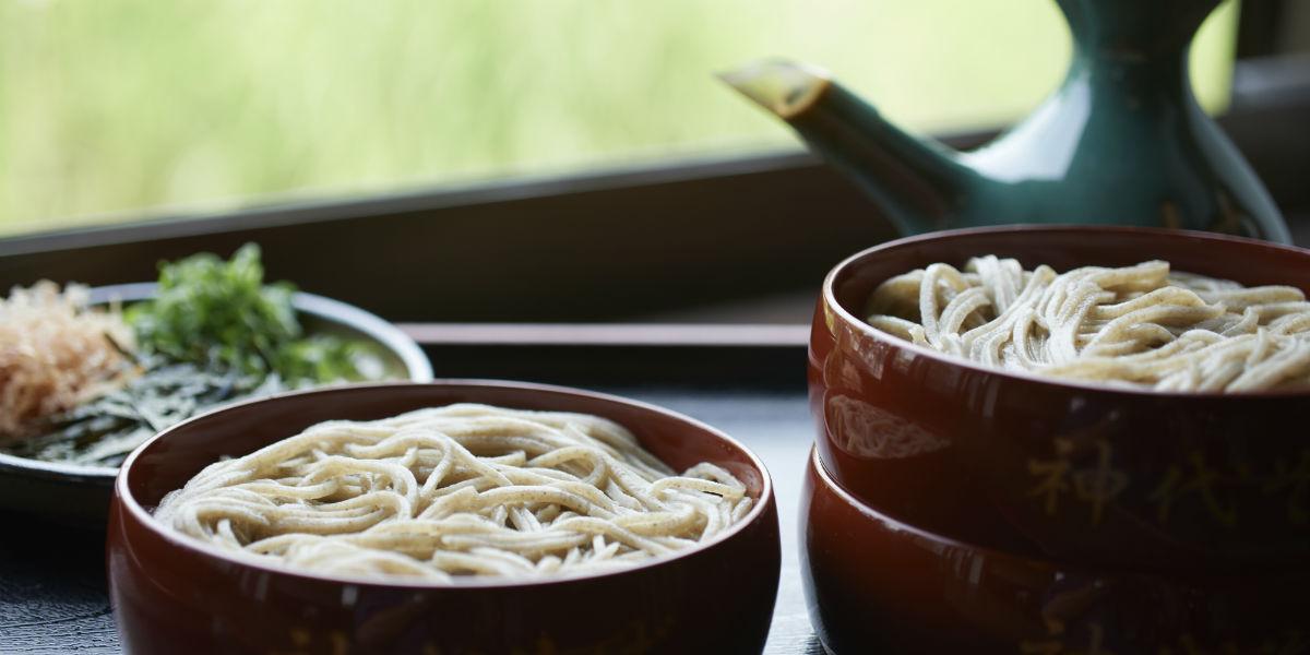 歴史と文化、そして素晴らしい食資源にあふれる松江へ