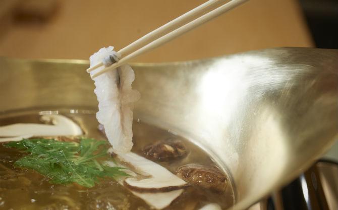 祇園で半世紀支持される鱧料理の名店の味を気軽に