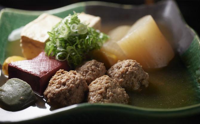 祇園の中心で気軽に楽しむ「大人の居酒屋」