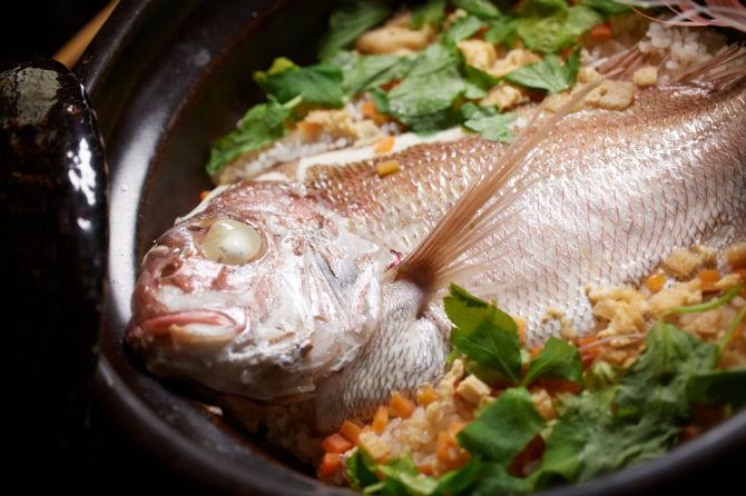 地元兵庫の天然ものが自慢の使い勝手のいい海鮮和食