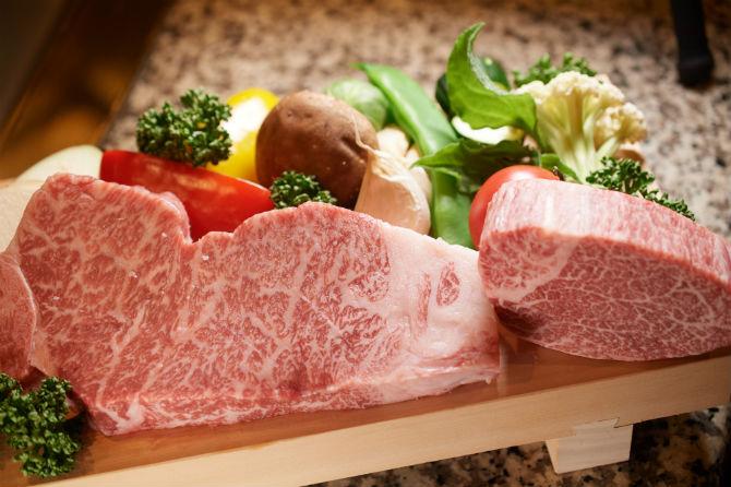 この店を知らずに神戸牛は語れない、老舗中の老舗