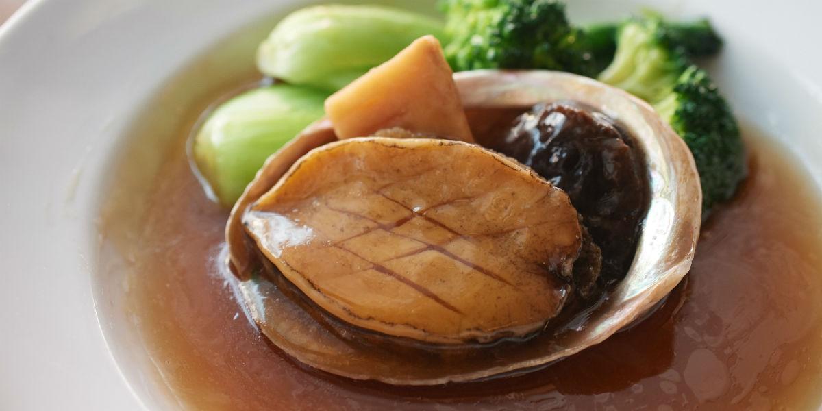 高級食材をリーズナブルに堪能できる広東料理店