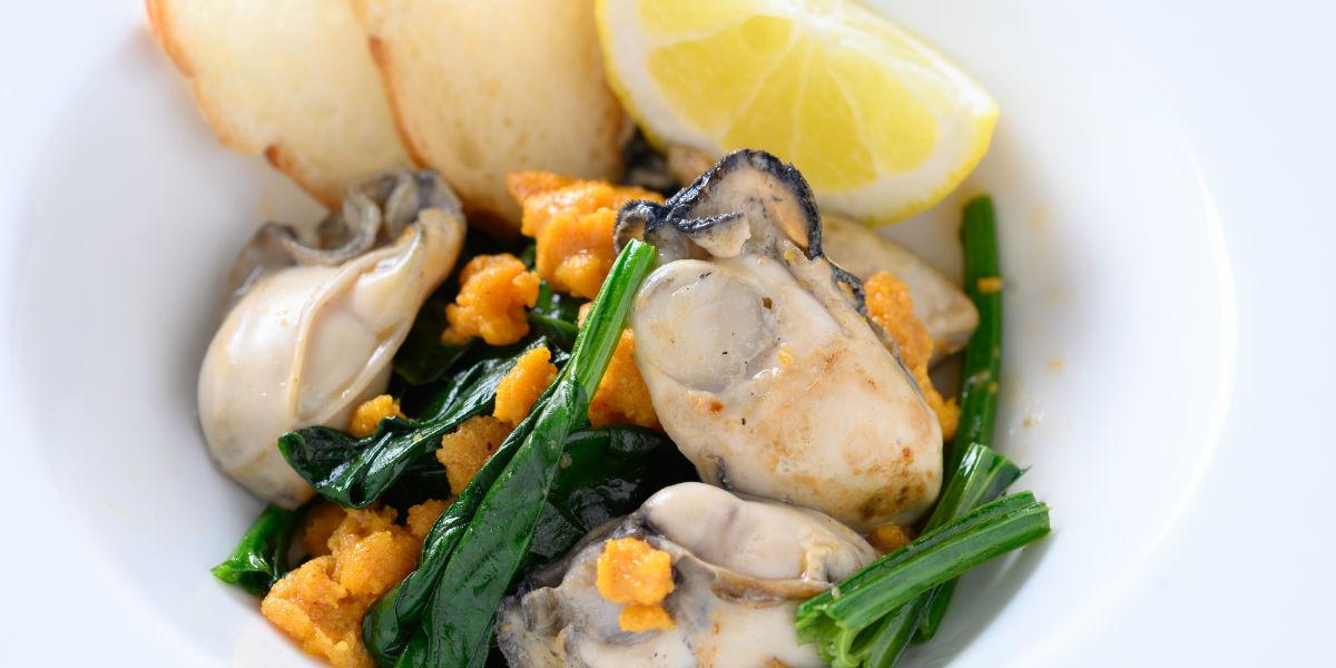 広島と他地域の牡蠣を食べ比べ