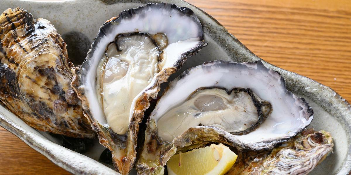 山海の幸に恵まれた広島の食材と酒を堪能する