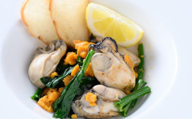 寒い季節に訪れたい牡蠣の聖地・広島